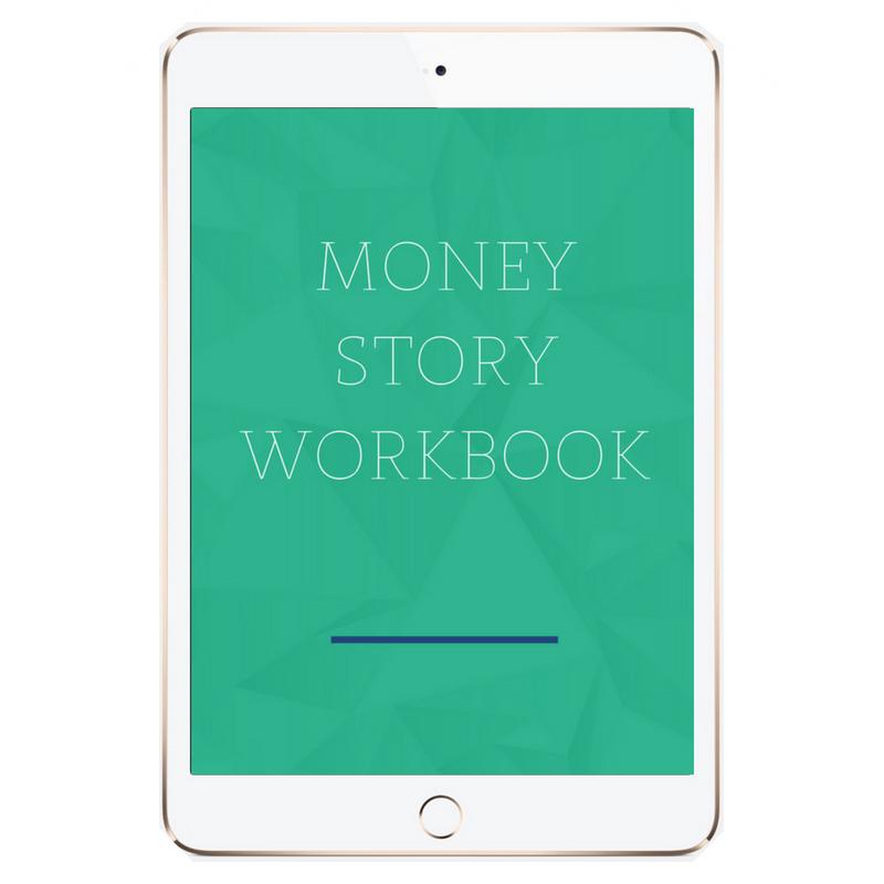 Money Story Workbook