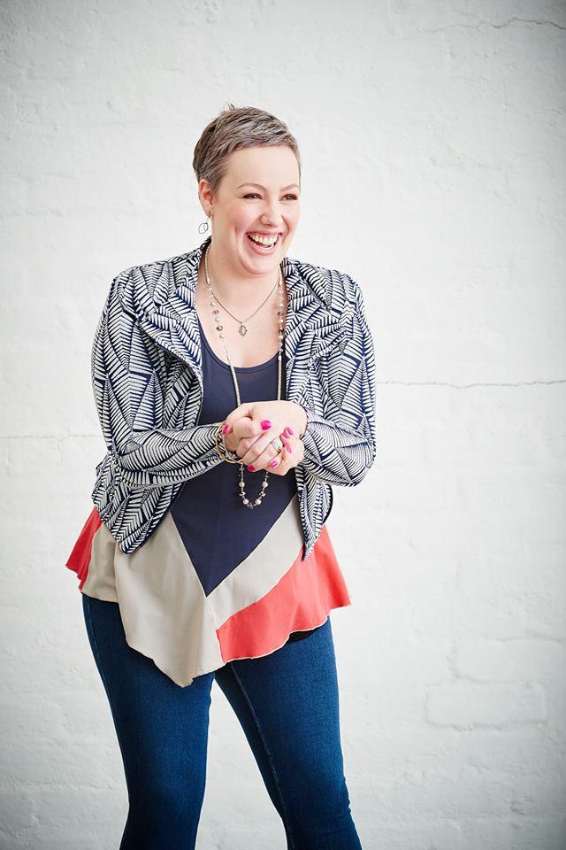 Laura Elkaslassy Profit First Professional Australia