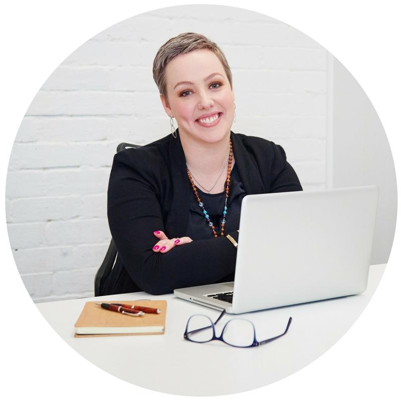 Laura Elkaslassy - Money Mentor for Entrepreneurs & Profit Pioneer