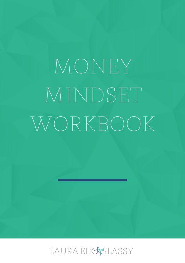 Money Mindset Workbook