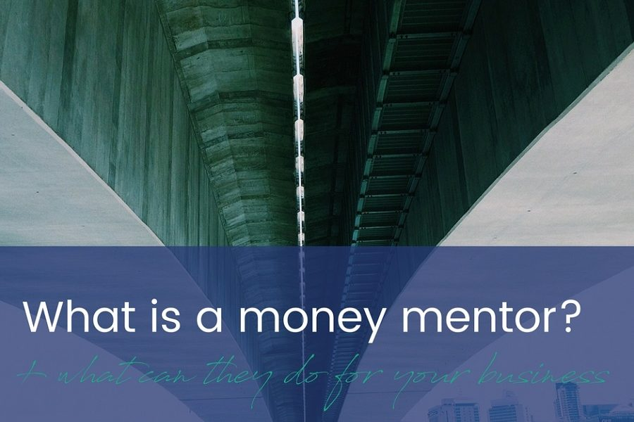 how to find a business mentor australia